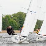 Regaty Pucharu Polski Jachtów Kabinowych wracają do Mrągowa