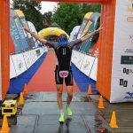Poznaliśmy najlepszych zawodników Lotto Triathlon Energy w Mrągowie