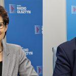 Jaka będzie druga kadencja prezydenta? A.Wasilewska: Nie spodziewam się zmiany. W.Kossakowski: To będzie wyzwanie