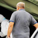 13 nowych zakażeń na Warmii i Mazurach, zmarła 5. ofiara koronawirusa. W kraju zachorowało 767 osób