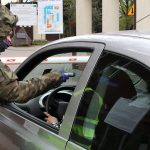 Terytorialsi na froncie walki z koronawirusem. Żołnierze pomagają placówkom medycznym