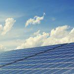 Zielona energia dostarczy prąd do ełckiej stacji uzdatniania wody. Zakończono budowę paneli słonecznych