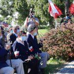 Mieszkańcy Warmii i Mazur upamiętnili 76. rocznicę wybuchu Powstania Warszawskiego