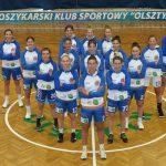 Koronawirus pokrzyżował plany koszykarek. Przełożono mecz KKS-u z warszawskim AZS-em