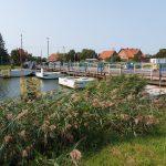 Budowa drogi wodnej łączącej Zalew Wiślany z Zatoką Gdańską wchodzi w kolejny etap