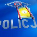 """Elbląska policja apeluje: """"świeć przykładem"""""""