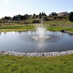 Coraz więcej zbiorników retencyjnych w regionie. Pomagają uniknąć podtopień po ulewnych deszczach i burzach