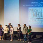 Seniorzy rozpoczęli nowy rok akademicki. Elbląski Uniwersytet Trzeciego Wieku obchodzi okrągły jubileusz