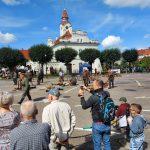 Działdowo świętowało 100-lecie przyłączenia do Polski