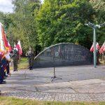 Obchody Dnia Sybiraka w Olsztynie. Cześć zesłańcom oddali mieszkańcy, samorządowcy, żołnierze i sami Sybiracy