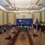 Poznaliśmy przebieg nowej DK 16 na odcinku Mrągowo-Orzysz-Ełk. Szacowany koszt inwestycji to 3,7 mld złotych