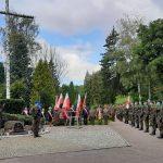 """Mieszkańcy Warmii i Mazur wspominają 81. rocznicę napaści Sowietów na Polskę. """"To był nóż w plecy"""""""