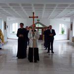"""W olsztyńskim seminarium zainaugurowano nowy rok akademicki. Przejdzie do historii """"Hosianum"""""""