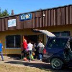 84 tony żywności trafiły do najbardziej potrzebujących mieszkańców gminy Morąg