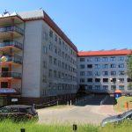 Ogniska COVID-19 w Ełku. Oddział położniczy Szpitala Miejskiego nie przyjmuje pacjentek
