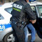 """Elbląscy policjanci zatrzymali 6 nietrzeźwych kierowców. """"Rekordzista"""" miał 2,4 promila alkoholu w organizmie"""