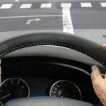 100-letni kierowca spowodował kolizję. Mieszkaniec Olsztyna jechał z 95-letnią pasażerką