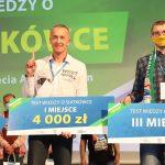 """Paweł Kopaczel zwycięzcą """"Testu wiedzy o siatkówce"""""""