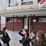 Ochrona środowiska oczami młodzieży. Uczniowie zorganizowali I Zielony Kongres