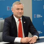 Jerzy Małecki: Nie zostawiliśmy przedsiębiorców w nierównej walce z pandemią