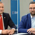 Wotum nieufności wobec Jarosława Kaczyńskiego i unijny szczyt w Brukseli. Posłuchaj audycji Jeden na Jednego