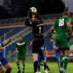 II liga: solidarne porażki Sokoła i Olimpii