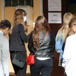 Uczniowie z Warmii i Mazur rozpoczęli nowy rok szkolny