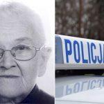 Trwają poszukiwania 73-letniej Wacławy Wojczulis z Biskupca. Kobieta ma problemy z pamięcią