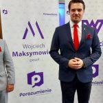 Michał Wypij pozostaje na czele Porozumienia i zapowiada zakończenie współpracy z PiS w samorządzie