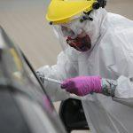 Nowy rekord dziennych zakażeń koronawirusem. Na Warmii i Mazurach potwierdzono 23 zakażenia
