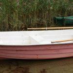 Ukradli łódkę i chcieli ją sprzedać. Policja zatrzymała dwóch mężczyzn