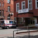 Andrzej Bujnowski objął stanowisko dyrektora Miejskiego Szpitala Zespolonego w Olsztynie