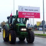 Rolnicy protestowali przeciwko ustawie o ochronie zwierząt. Parlamentarzyści komentowali