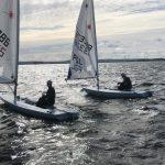 Fantastyczny występ Agaty Barwińskiej w żeglarskich Mistrzostwach Europy!