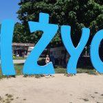 Całoroczny lunapark na plaży miejskiej w Giżycku. Radni podjęli decyzję, choć zdania były podzielone