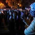 Protesty i blokady dróg w wielu miastach regionu. Policja apeluje o cierpliwość