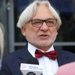 Prof. Wojciech Maksymowicz: Etyka pozostaje sumieniem każdej osoby