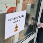 Część łóżek covidowych w szpitalach w Warmińsko-Mazurskiem wraca do poprzednich funkcji
