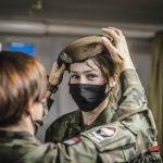 Weekendowe szkolenia dla chętnych do wstąpienia w szeregi terytorialsów