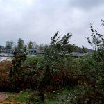 Poprawia się sytuacja hydrologiczna na Żuławach. Synoptycy zapowiadają poprawę pogody
