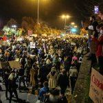 Koordynatorki olsztyńskiego Strajku Kobiet rezygnują z administrowania profilem w mediach społecznościowych