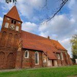 Są pieniądze na ratowanie murów zabytkowego kościoła w Mariance