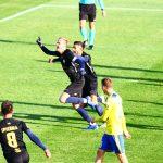 Stomil urwał punkty Arce Gdynia! Olsztynianie ponad połowę meczu grali w osłabieniu [ZDJĘCIA]