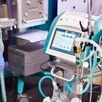 Rekordowo dużo pacjentów covidowych pod respiratorami