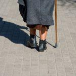 96-latka przeszła 10 kilometrów, by znaleźć zegarmistrza