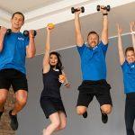 Aktywność fizyczna dla opornych. Akademia NFZ podpowiada jak schudnąć i zdrowo się odżywiać