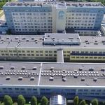 Elbląski szpital wojewódzki przypomina o konieczności przestrzegania zasad bezpieczeństwa