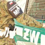 Wspólne patrole żandarmerii i policji. Żołnierze pojawią się m.in. na ulicach Elbląga