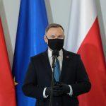 Prezydent Duda: Zdecydowałem się na złożenie do Sejmu projektu noweli ustawy o planowaniu rodziny