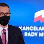 Najnowsze zasady bezpieczeństwa. Premier Morawiecki apeluje m.in. do seniorów i przedsiębiorców